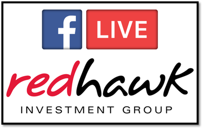 FB Live Advantages for private investors