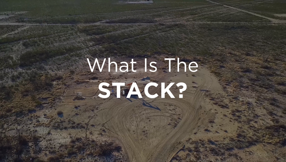 What is the STACK